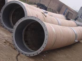 大口径输水胶管 (5)