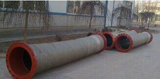 大口径输水胶管 (4)