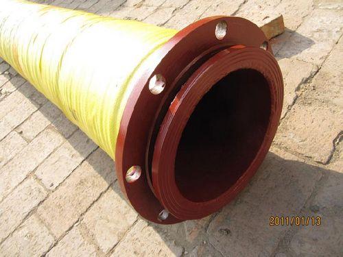 大口径输水胶管 (3)