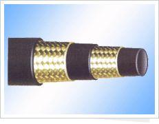 高压钢丝编织胶管 (1)