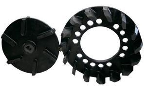 浮选机叶轮(定子、转子)
