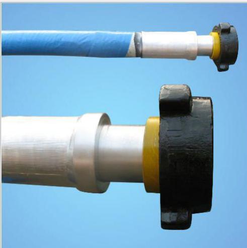 高压石油钻探胶管 (3)